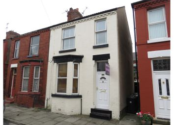 Thumbnail 2 bed semi-detached house for sale in Kings Road, Crosby