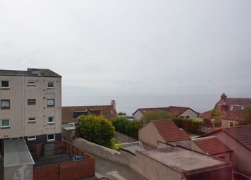 Thumbnail 3 bed flat to rent in Randolph Street, Buckhaven, Leven