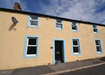 Thumbnail 2 bed flat to rent in Foxhouses Road, Whitehaven, Cumbria