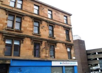 Thumbnail 2 bed flat to rent in Hill Street, Glasgow