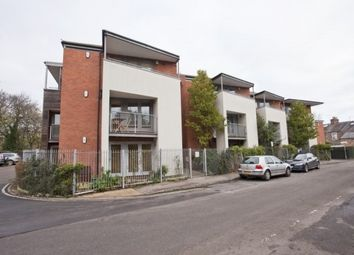 Thumbnail 2 bed flat to rent in Caesar Court, Scarcroft Road, York