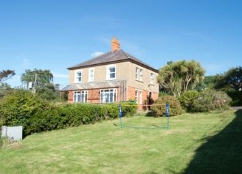 Thumbnail 5 bed property to rent in Eype, Bridport