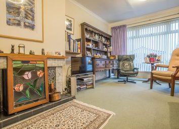 Thumbnail 4 bed semi-detached house for sale in Dryden Crescent, Stevenage, Hertfordshire, England