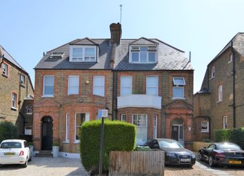 Thumbnail 2 bed flat for sale in Killieser Avenue, London