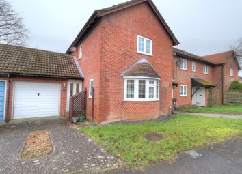 Thumbnail 3 bed semi-detached house for sale in The Avenue, Liphook