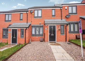Thumbnail 3 bedroom terraced house for sale in Doultons Meadow, Dudley