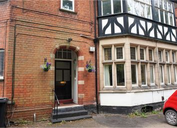 Thumbnail 1 bedroom flat for sale in 217 Tettenhall Road, Wolverhampton