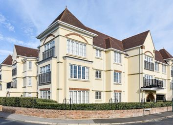 Thumbnail 2 bed flat for sale in Summerley Point, Summerley Lane, Felpham