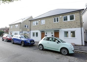 Thumbnail 4 bed end terrace house to rent in Station Road, Walmer, Deal