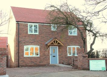 Thumbnail 4 bed detached house for sale in Beckford Grove, Welland Road, Worcester, Worcestershire