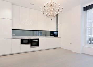 Thumbnail 2 bed flat for sale in 8 Warwick Court, London
