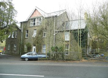 Thumbnail Commercial property for sale in The Square, Crynant, Neath, West Glamorgan