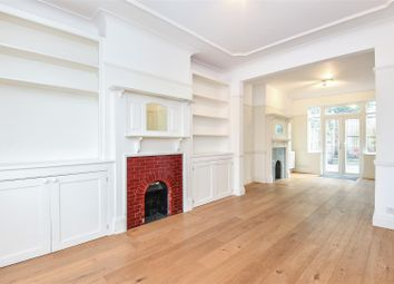 Thumbnail 3 bed terraced house to rent in St. Ann's Hill, London