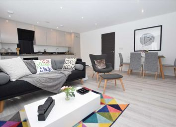 Thumbnail 2 bed flat for sale in High Street, Help To Buy Available, Harrow