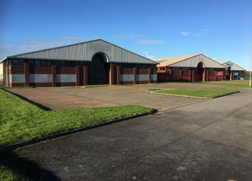 Thumbnail Industrial to let in Units 2 & 3 St Helens Business Park, Dunmail Park, Workington