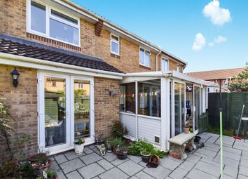 Thumbnail 5 bed semi-detached house for sale in Chelmer Close, Taunton