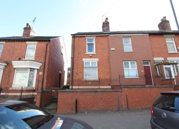 3 bed end terrace house for sale in Main Road, Sheffield S9