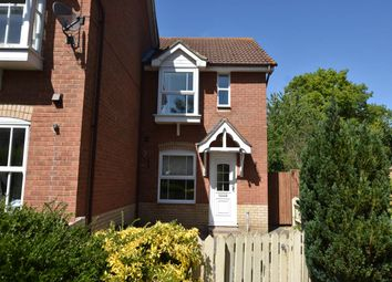 2 bed property to rent in Monks Lode, Didcot, Oxfordshire OX11