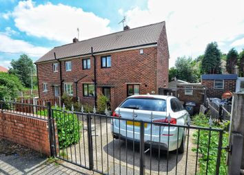 Thumbnail 2 bed semi-detached house for sale in Cumberland Road, Hoyland, Barnsley