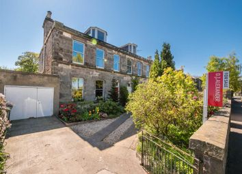 Thumbnail 5 bed property for sale in Linkfield Road, Musselburgh