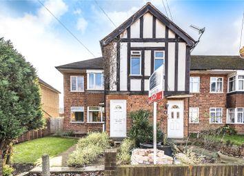 Thumbnail 2 bedroom flat for sale in Beechwood Avenue, Ruislip, Middlesex