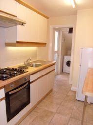 Thumbnail 1 bed flat to rent in Queens Road, Aldershot