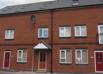 Thumbnail 1 bedroom flat to rent in Bright Street Apartment 9, Coventry