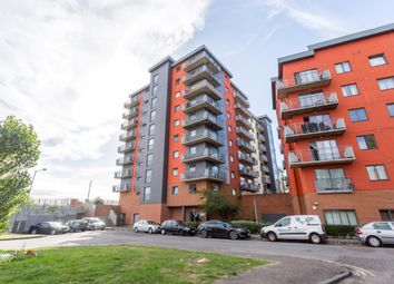 Thumbnail 3 bedroom flat for sale in Brook Court, Spring Place, Barking