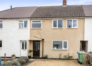 Thumbnail 3 bedroom terraced house for sale in Godsey Crescent, Market Deeping, Peterborough