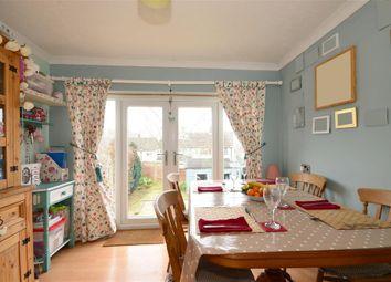 Thumbnail 3 bed semi-detached house for sale in Hunt Road, Tonbridge, Kent
