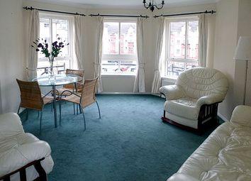2 bed flat to rent in Mcdonald Road, Edinburgh EH7