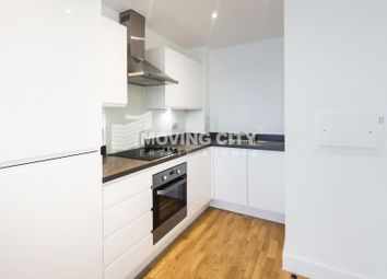 Thumbnail 1 bed flat to rent in Mulberry House, Park Place