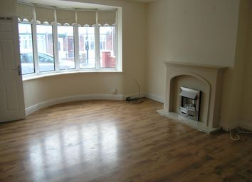 Thumbnail 3 bed semi-detached house to rent in Stanmore Grove, Seaton Carew, Hartlepool