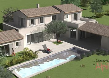 Thumbnail 4 bed property for sale in Paradou, Bouches Du Rhone, France