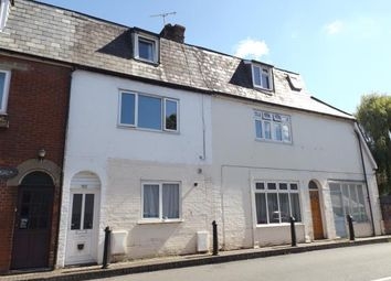 Thumbnail 2 bed maisonette for sale in Downton, Salisbury, Wiltshire