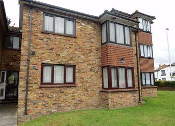 Studio for sale in Fellowes Court, Harlington, Middlesex UB3