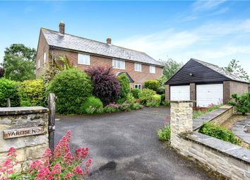 Thumbnail 4 bed detached house for sale in Newton, Sturminster Newton, Dorset