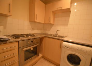 Thumbnail 1 bed flat for sale in Johnston Street, Paisley, Renfrewshire