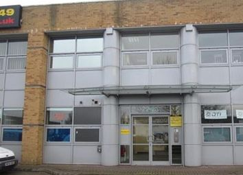 Office to let in Big Yellow Guildford, Unit 1, Cobbett Park 22-28, Moorfield Road, Slyfield Industrial Estate, Guildford GU1