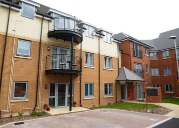 Thumbnail 2 bed flat to rent in Flitches Grove, Andover