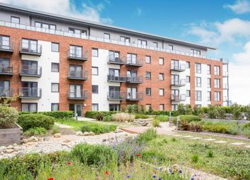 Thumbnail 2 bed flat for sale in Denyer Walk, Southampton, Hampshire