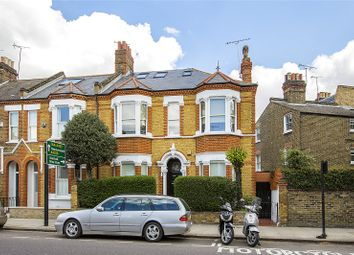 Thumbnail 5 bed semi-detached house to rent in Battersea Bridge Road, London