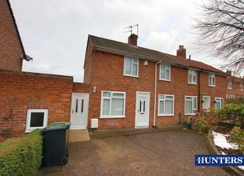 Thumbnail 2 bed semi-detached house to rent in Monument Lane, Sedgley