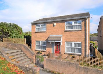 Thumbnail 3 bed detached house for sale in Shelley Close, Penistone, Sheffield