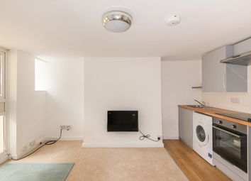 Thumbnail 2 bed flat for sale in The Lodge, Banister Road, Shirley, Southampton