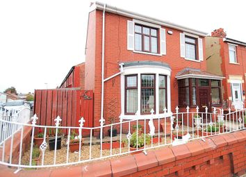 Thumbnail 3 bedroom detached house for sale in Ansdell Road, Blackpool