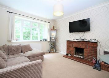 Thumbnail 2 bed flat to rent in Thurlby Close, Harrow On The Hill