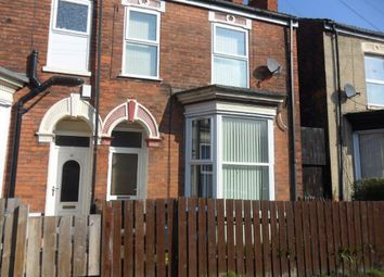 Thumbnail 3 bedroom terraced house to rent in Suffolk Street, Hull