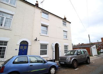 Thumbnail 3 bed semi-detached house to rent in Cross Street, Cowes