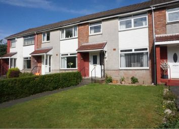 Thumbnail 3 bed terraced house for sale in Glenshira Avenue, Paisley